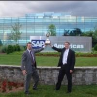 SAP Marketing Innovators 2009